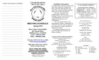 Download AA Meeting Brochure